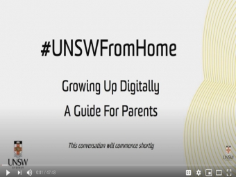 UNSWfromhome